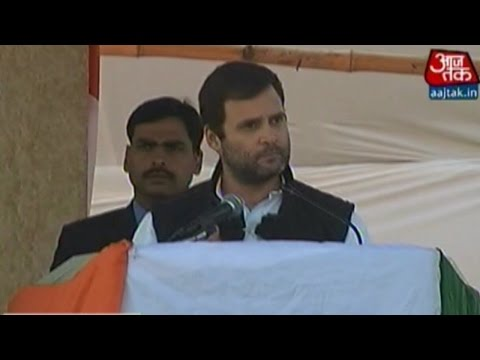 India 360: Rahul Gandhi targets Kejriwal, Modi at Delhi rally
