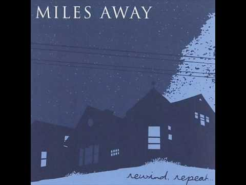 Miles Away - Affidavit