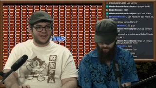 Super Mario Bros. 3 Part 2: This Is The One, I Can Feel It! - Karibukai LIVE
