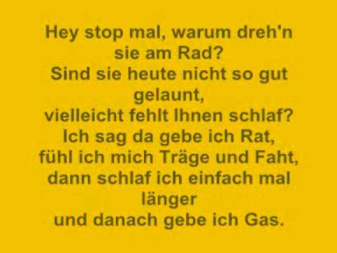Fuck Liebe Songtext Aufsatz ponna