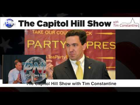 Can McDaniel beat Thad Cochran? Full Interview