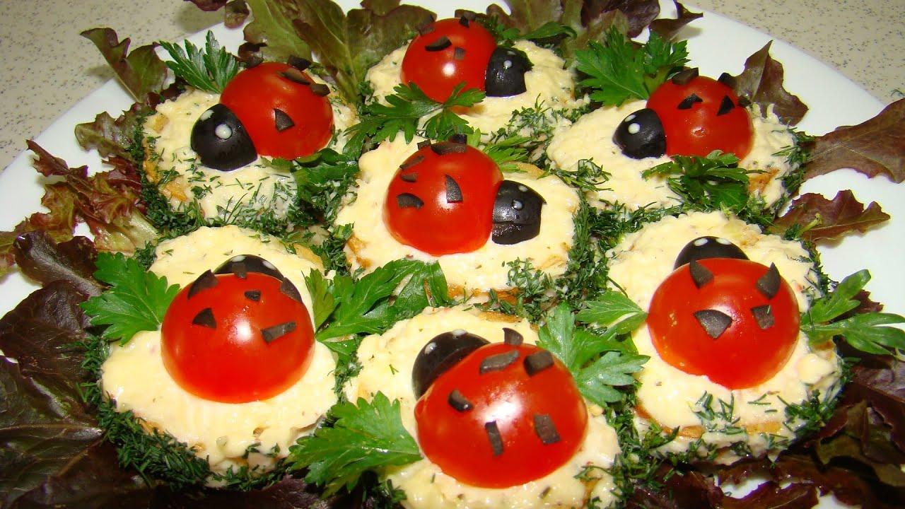 Рецепт засолки огурцов самый простой и вкусный