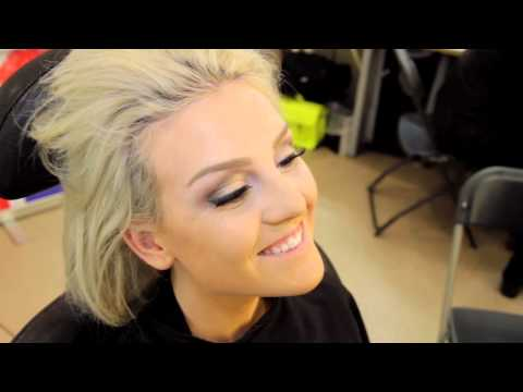 Perrie Little Mix Makeup Tutorial
