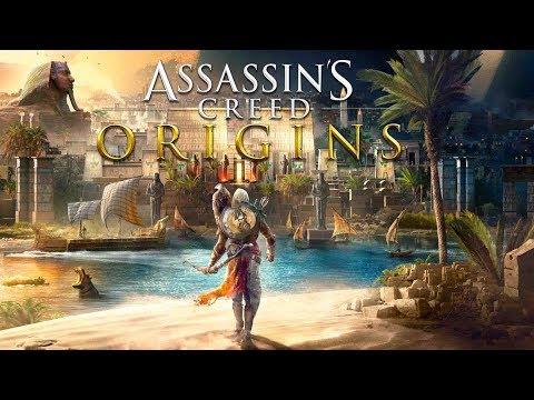 Die Reise geht weiter! ◈ Assassin's Creed Origins #04 ◈ LIVE