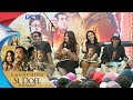 LAUNCHING SI DOEL THE MOVIE - QnA Bersama Cast Si Doel The Movie [31 Juli 2018]