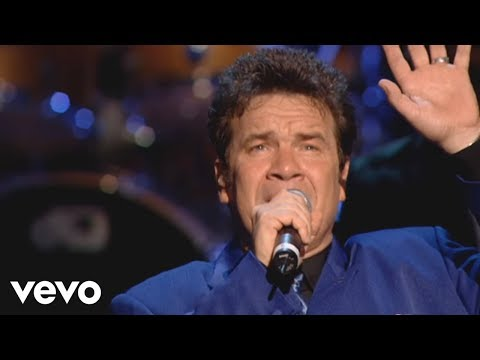 Bill & Gloria Gaither - It Is Finished [live] video