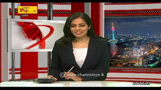 2021-05-15 | Channel Eye English News 9.00 pm