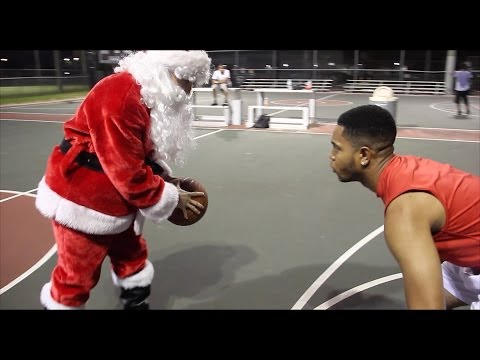 This Is Jokes: Christmas & Basketball (Comedy Skit)