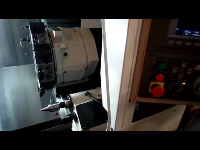 Introduction to CNC lathe