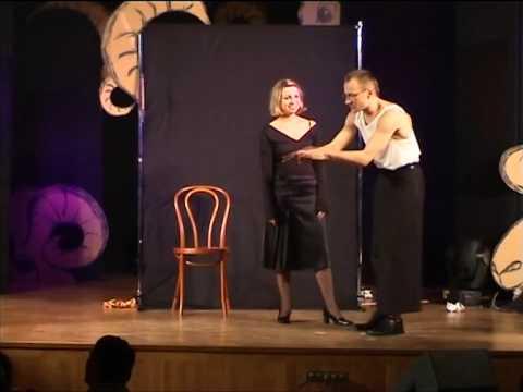 Kabaret Stado Umtata - Miejsca Parkingowe