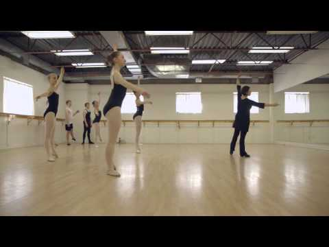 Stepanova Ballet Academy