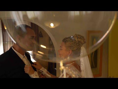 Dorina és Gergely Wedding Film