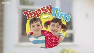 Topsy and Tim Twin Twins