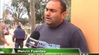 Avance Noticioso San Marcos Tv_28 Enero 2015_edición 3