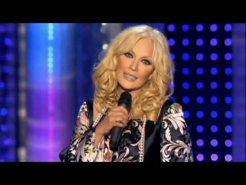 Таисия Повалий - Мама-мамочка (Live)