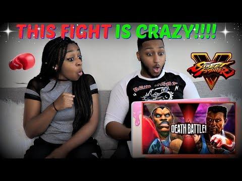 Screwattack Balrog Vs Tj Combo Street Fighter Vs Killer Instinct