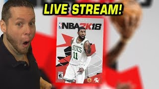 download lagu Nba 2k18 Debut Live Stream gratis