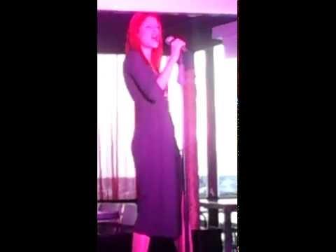 Amami per sempre – Amalia Grè- Cover Valentina Vastolo al Talent up Academi a Sanremo