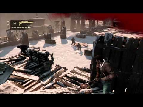 Stephen Plays: Uncharted 2 #19