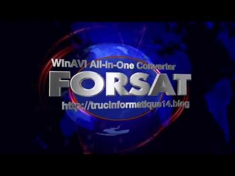 برنامج Winavi All-in-one Converter لتحويل و تحرير الفيديو و تحويل الصوت ... video