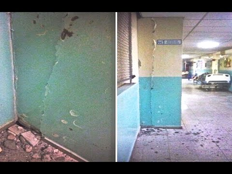Magnitude 7.4 Earthquake Hits El Salvador Honduras Costa Rica Nicaragua - Temblor Terremoto Tsunami!