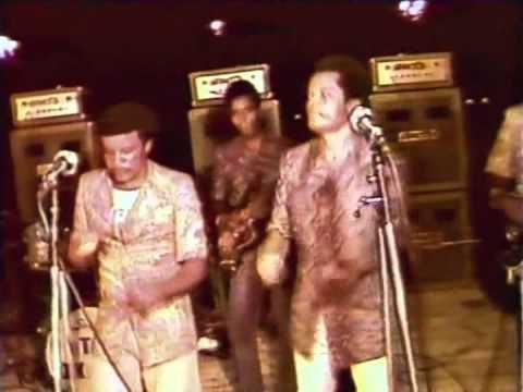 Abidjan 1980 - Franco & le T.P. O.K. Jazz