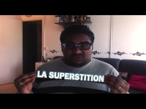 Krish - La Superstition Chez Les Tamils video