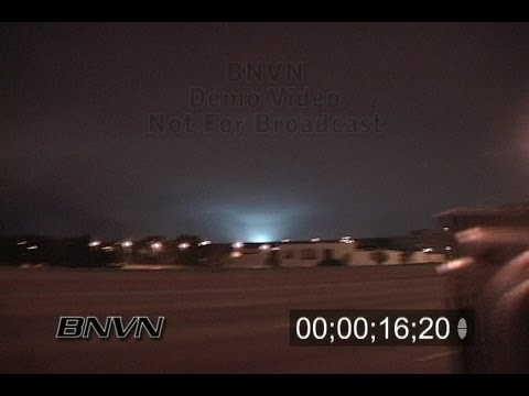 6/8/2008 Omaha, NE overnight tornado video