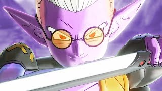 FU CHANGES HISTORY Dragon Ball Xenoverse 2 Part 151 Pungence