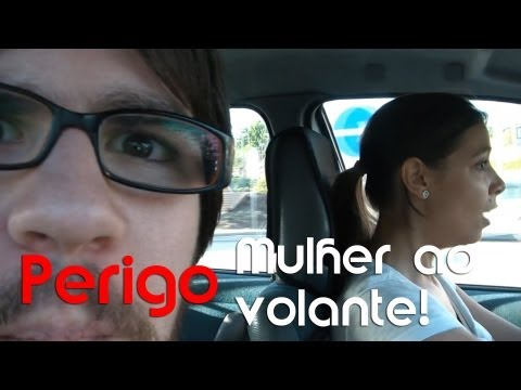 Vlog Épico: Namorada Ao Volante E Remedy Gordo! video
