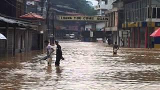 Floods Akurana