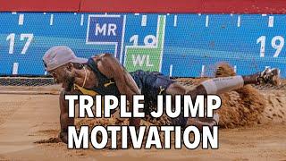Triple Jump Motivation