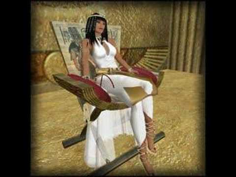 Cleopatra Overture كليوباترا/ محمد عبد الوهاب/ أحمد الجوادي