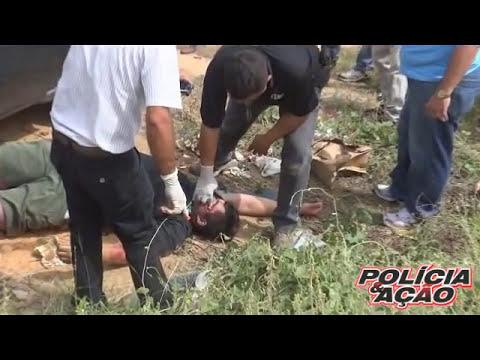 Duplo homicídio na cidade de Iguatu/CE
