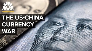 How The US-China Trade War Turned Into A Currency War