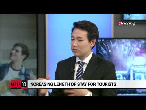 After10 Ep130 Overview of Korea's Tourism Industry in 2013