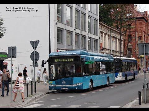 Škoda Perun W Krakowie