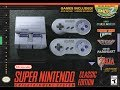 13 Best Games to Add To Your SNES Classic - SNESdrunk