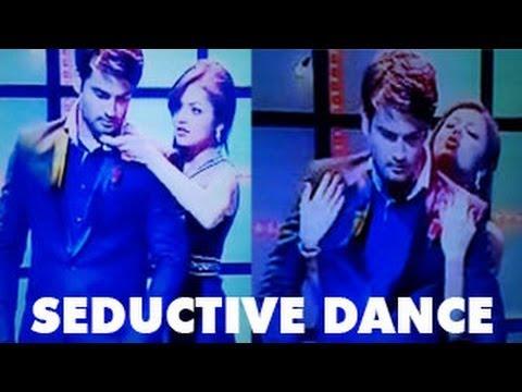 Rk And Madhubala's Seductive Dance In Madhubala Ek Ishq Ek Junoon 24th April 2013 Full Episode video