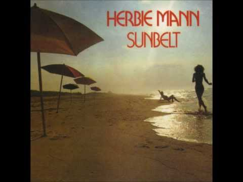 Dona Palmeira (Madame Palm Tree) - Herbie Mann