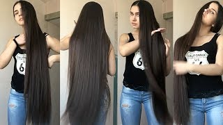 RealRapunzels - Perfect dark silk (preview)
