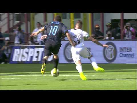 Inter - Sassuolo 7-0 - Highlights - Giornata 02 - Serie A TIM 2014/15