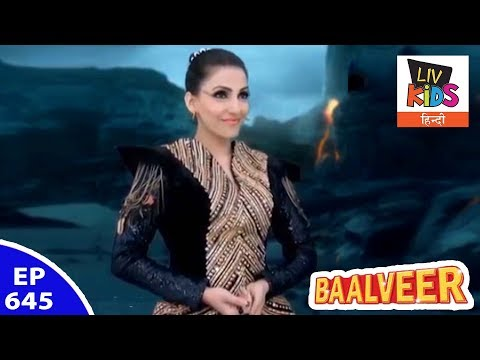 Baal Veer - बालवीर - Episode 645 - Baalveer Comes For The Rescue thumbnail