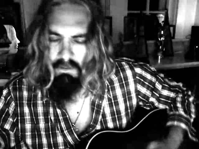 SHADOW AND LIGHT SONG SERIES-LeE HARVeY OsMOND-Honey Runnin'-The Folk Sinner 2013