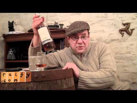 whisky review 153 - BB&R Ledaig 4yo (cask 900008)