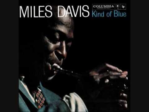 Miles Davis - Freddie The Freeloader