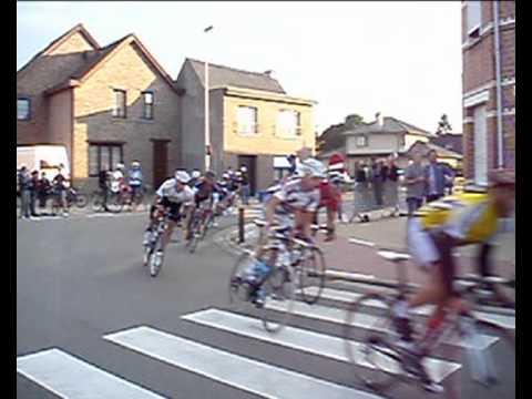 Wedstrijdverslag te Beveren (NGMT Cycling Team - CD - reeks) (WAOD) (30/08/2011)