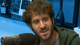 Download Lagu Lil Dicky Interview at The Breakfast Club Power 105.1 (11/02/2015) Gratis STAFABAND