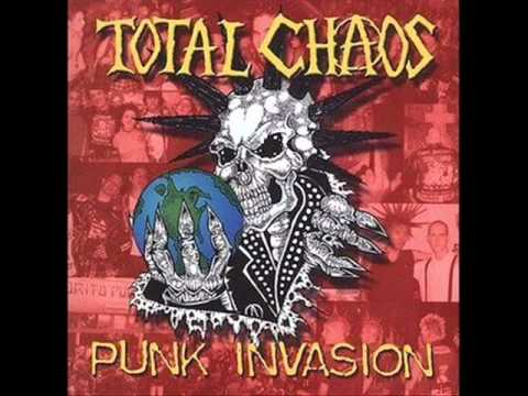 Total Chaos - Sex And Violence