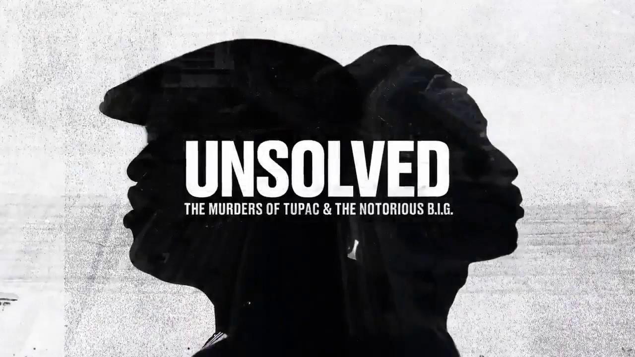 Unsolved 1x01 Espa&ntildeol Ya Disponible